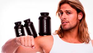 suplementos deportivos para ganar masa muscular