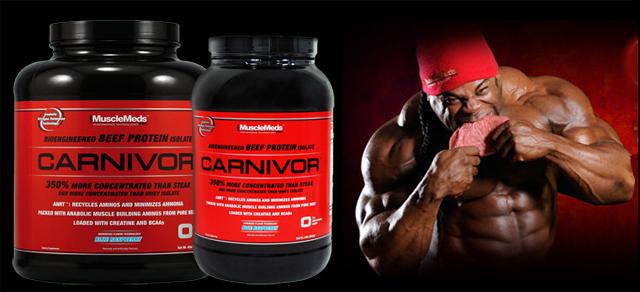 10 ventajas de tomar carnivor beef protein