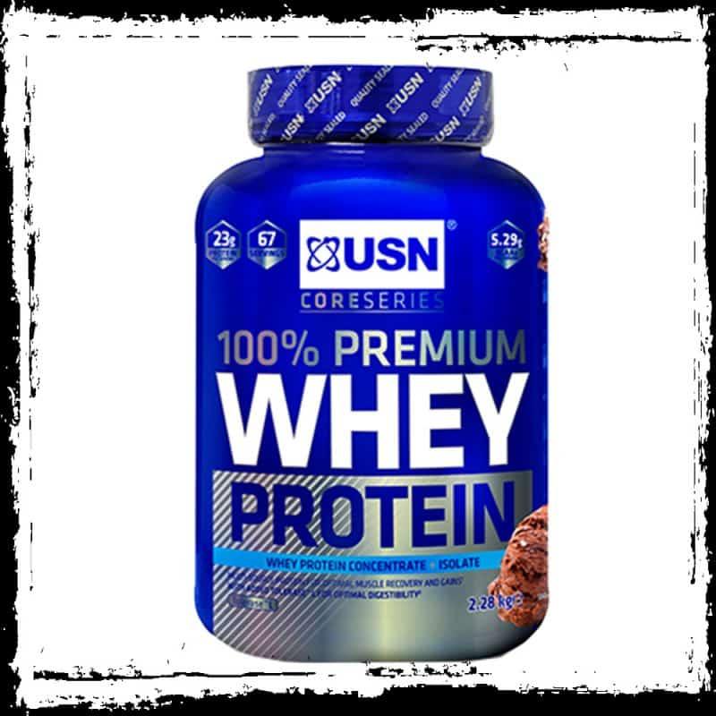 contraindicaciones 100% premium whey protein de usn