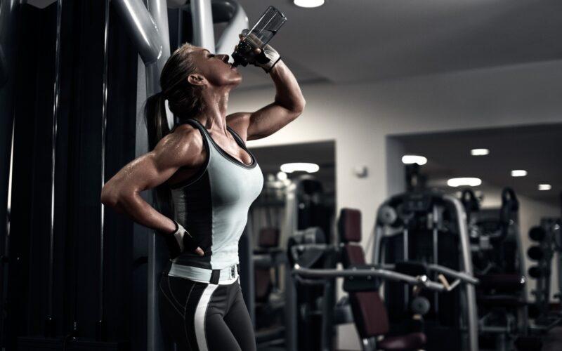 importancia de los suplementos alimenticios para los atletas