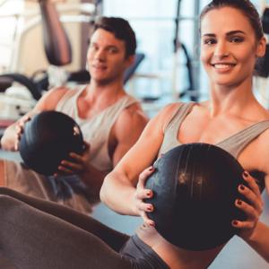 cuáles son los mejores productos para gym en chile