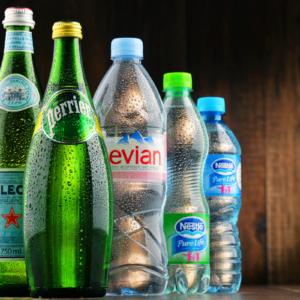 cuáles son las mejores marcas de agua mineral en chile